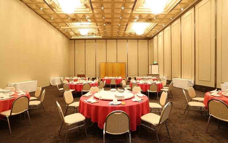 ARK HOTEL OKAYAMA - ROUTE-INN HOTELS -