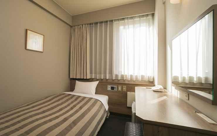 ARK HOTEL HIROSHIMA EKI MINAMI - ROUTE-INN HOTELS -