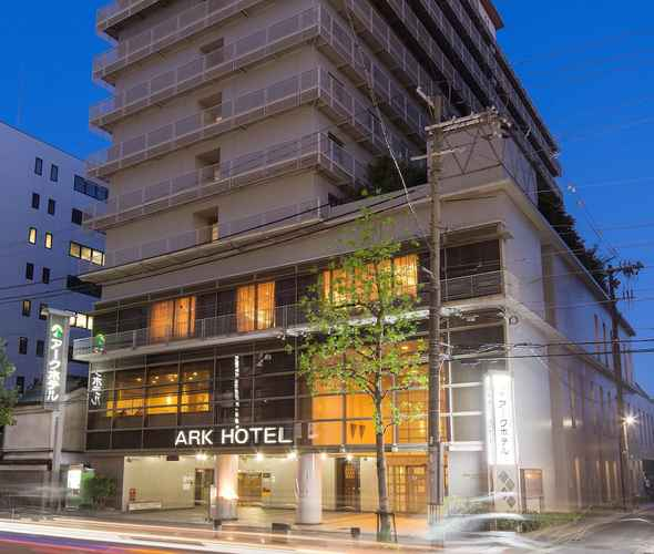 Featured Image Ark Hotel Kyoto - ROUTE-INN HOTELS -