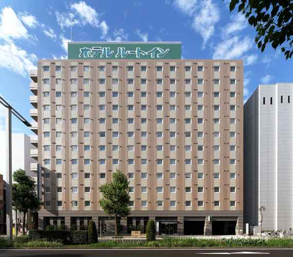 Featured Image Hotel Route-Inn Nagoya Imaike Ekimae