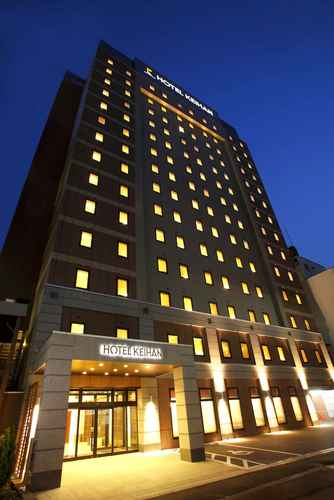 Featured Image โรงแรมเคย์ฮัน ซัปโปโร