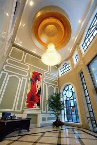 Featured Image Jinjiang Inn Select Fengxian Baolong Square Canal North Road