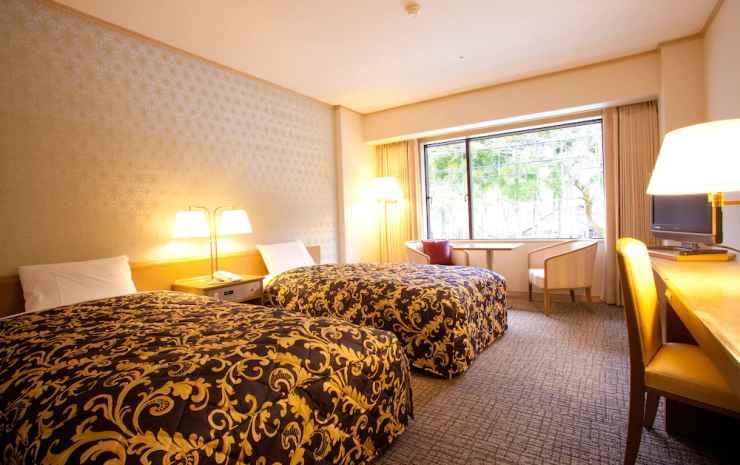 RANZAN HOTEL