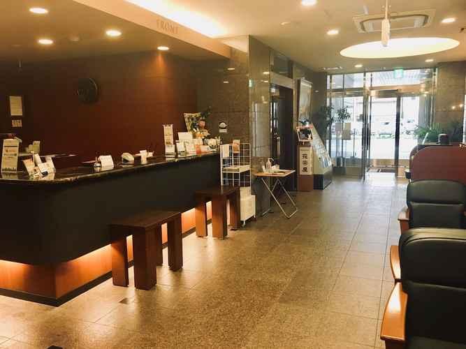 Featured Image Hotel Route-Inn Fukaya Ekimae