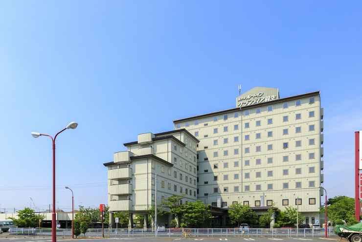 Featured Image Route-Inn Grantia Hanyu Spa Resort