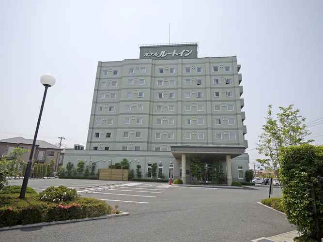Featured Image Hotel Route-Inn Honjo Ekiminami