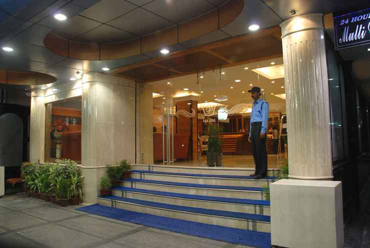 Featured Image Hotel Pan Asia Continental