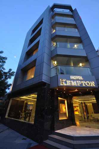 Featured Image Hotel Kempton