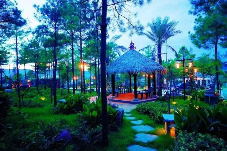 Featured Image โรงแรมนานกิง ปาลีหยวนจู โว้ก ฮอทสปริง