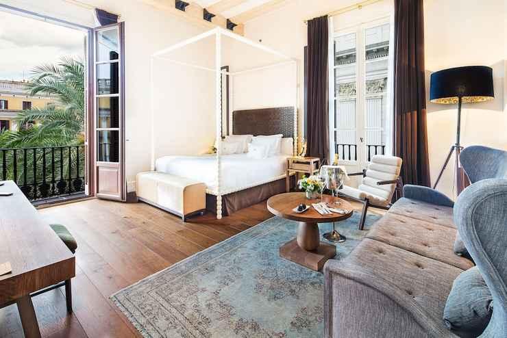 Featured Image Hotel DO Plaça Reial
