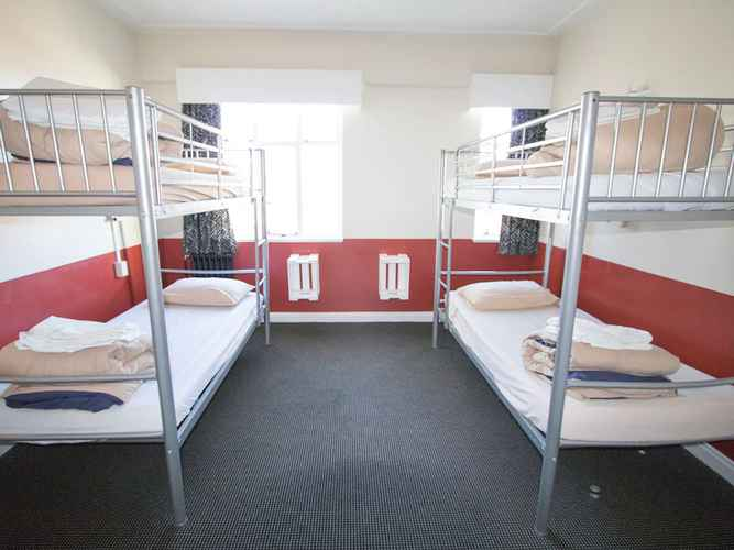 Featured Image Hotel Waterloo & Backpackers (formerly Downtown Backpackers)