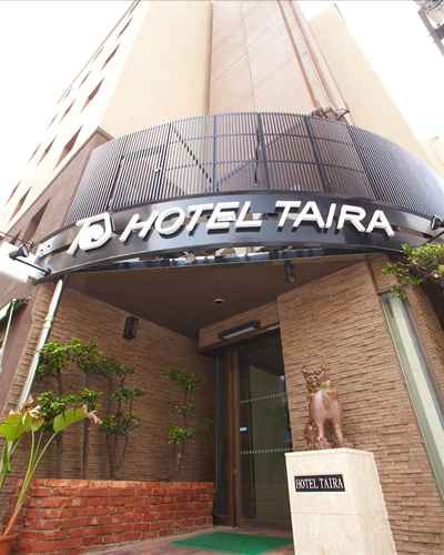Featured Image Hotel Taira
