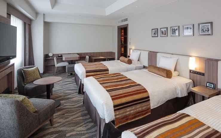 HOTEL MYSTAYS PREMIER DOJIMA