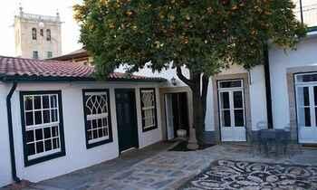 Featured Image Casa da Avó - Turismo de Habitação
