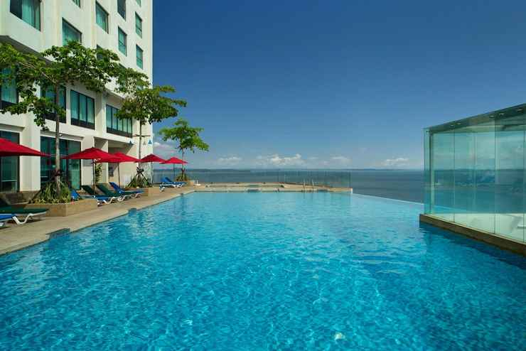 Featured Image Four Points by Sheraton Sandakan