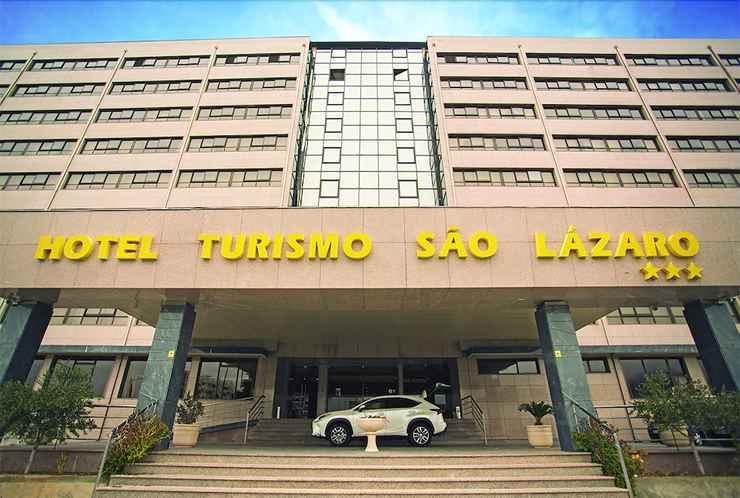 Featured Image Hotel São Lázaro