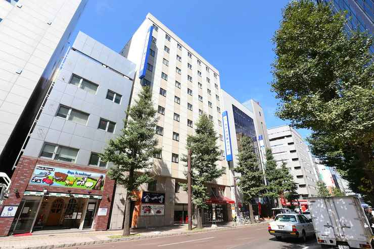 Featured Image โรงแรมฮกเกะ คลับ ซัปโปโร