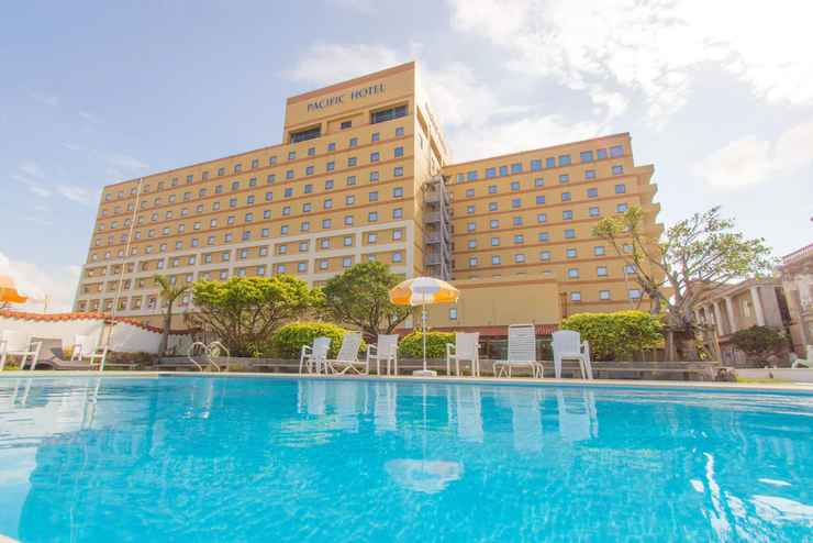 Featured Image Pacific Hotel Okinawa