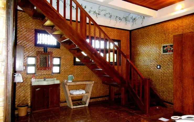 Terang Bulan Cottages Bali - Cottage Deluks