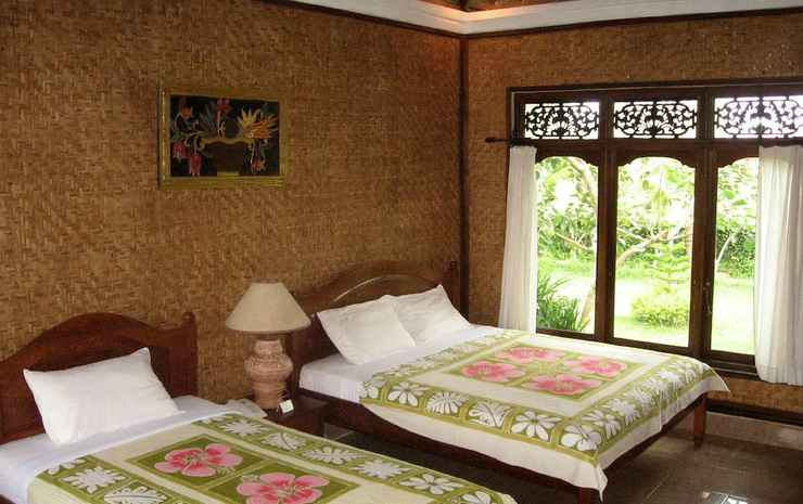 Terang Bulan Cottages Bali - Cottage Superior