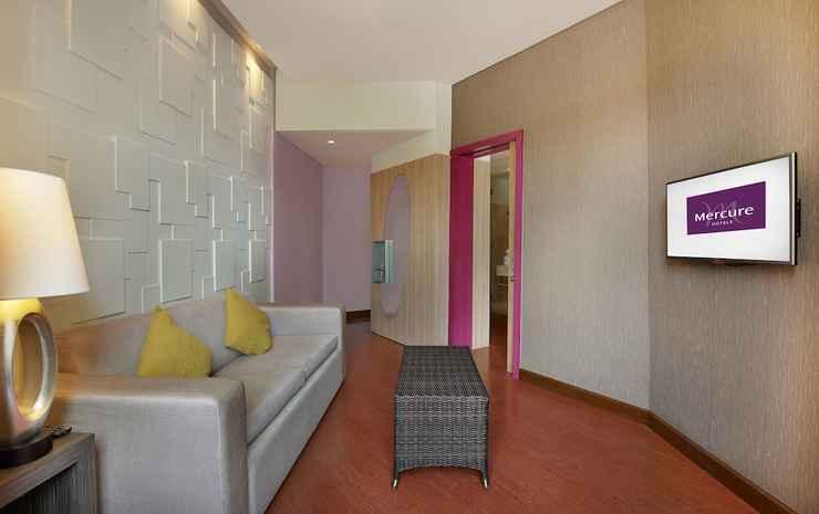 Mercure Bali Nusa Dua Bali - Suite Junior