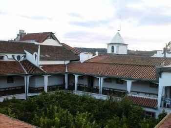 Featured Image Casa de Retiro e Repouso Balsamão
