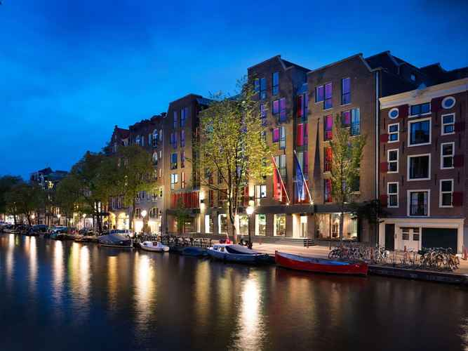 Featured Image Andaz Amsterdam Prinsengracht - a concept by Hyatt