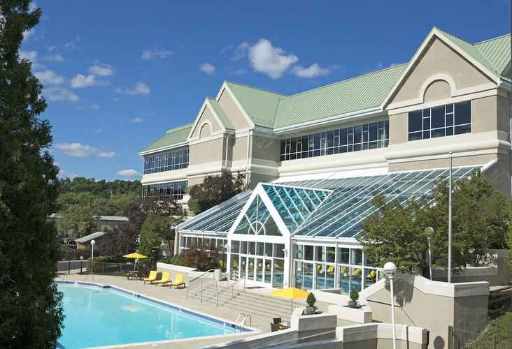 Featured Image Bushkill Inn and Conference Center