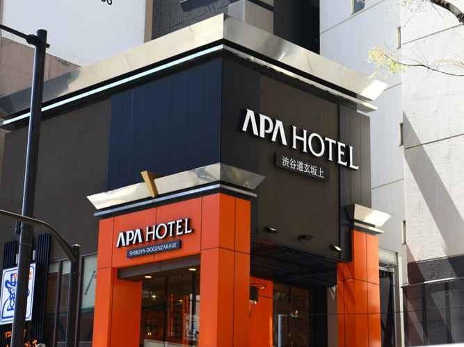 Featured Image APA Hotel Shibuya-Dogenzaka-Ue