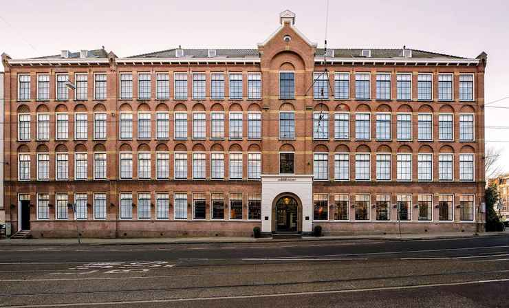 Featured Image Sir Albert Hotel Amsterdam