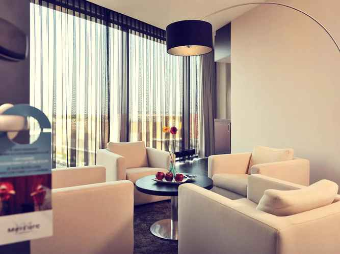 Featured Image Mercure City Amersfoort Centre Hotel