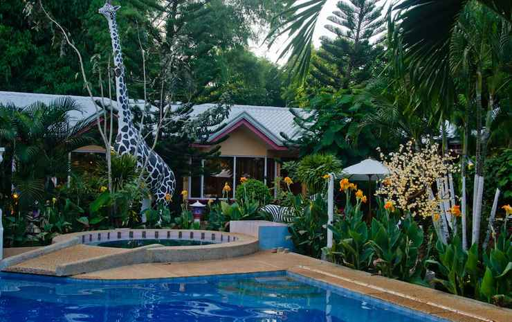 Deep Forest Garden Inn Puerto Princesa
