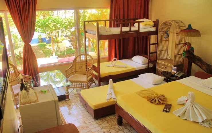 Deep Forest Garden Inn Puerto Princesa