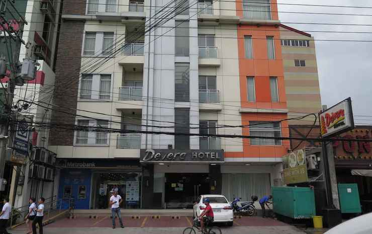 Devera Hotel Angeles
