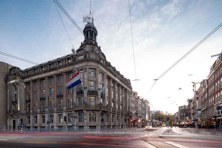 Featured Image art'otel amsterdam