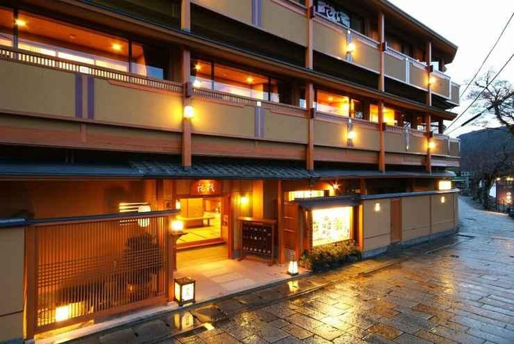 Featured Image เกียวโต อาราชิยามะ อนเซน เรียวคัง ฮานาอิคาดะ