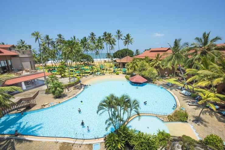 Royal Palms Beach Hotel In Wadduwa West