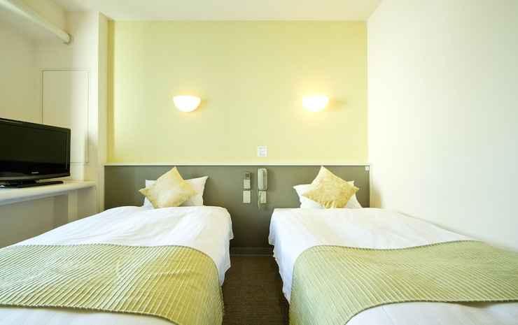 HOTEL AREAONE OKAYAMA