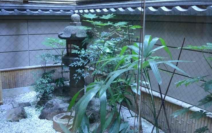RYOKAN KYO-NO-YADO KAGIHEI