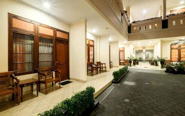 Maliboro Inn Hotel Yogyakarta - Kamar Deluks