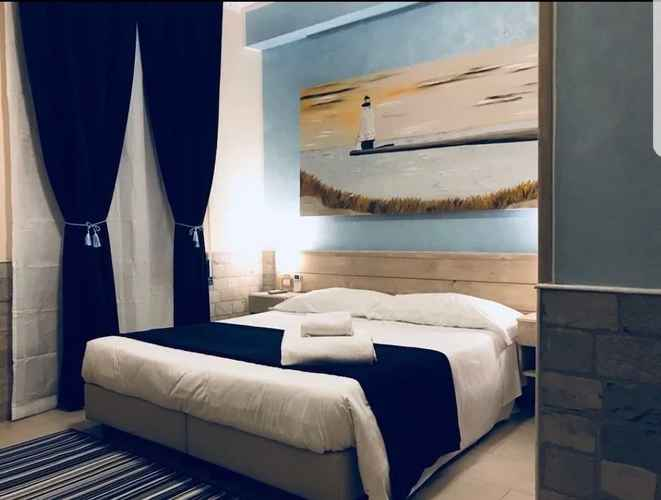 Featured Image Fiumicino Airport B&B Deluxe