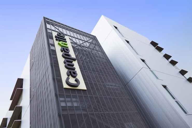 Featured Image Campanile La Roche sur Yon Centre - Gare