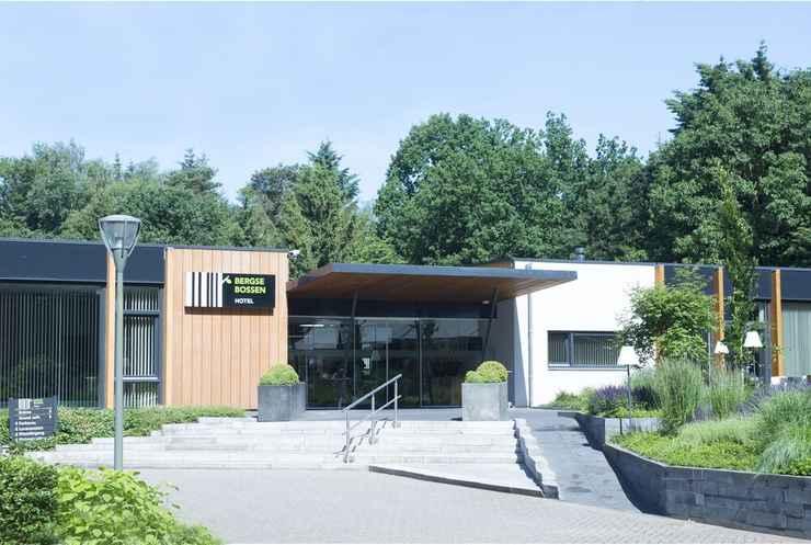 Featured Image Hotel Bergse Bossen
