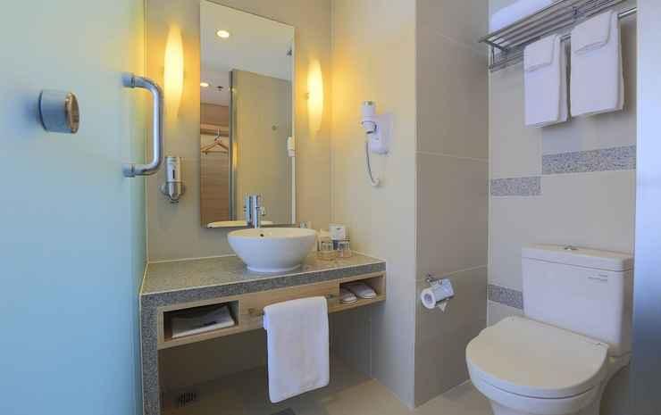 Holiday Inn Express Semarang Simpang Lima Semarang - Kamar, 2 Tempat Tidur Twin, non-smoking