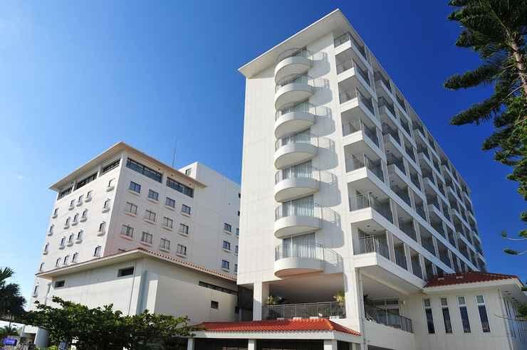 Featured Image Hotel Yugaf Inn Okinawa