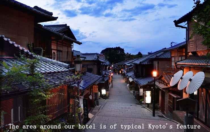 YASAKA YUTONE KYOKOYADO