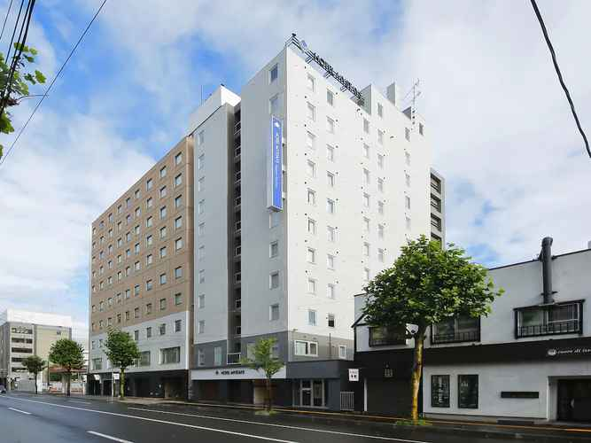 Featured Image โรงแรมมายสเตย์ส ซัปโปโร ซูซูกิโนะ