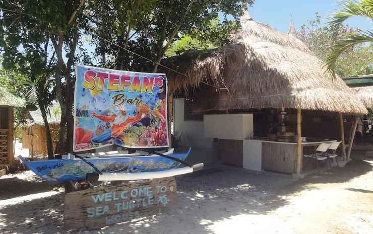 Sea Turtle House Moalboal Cebu