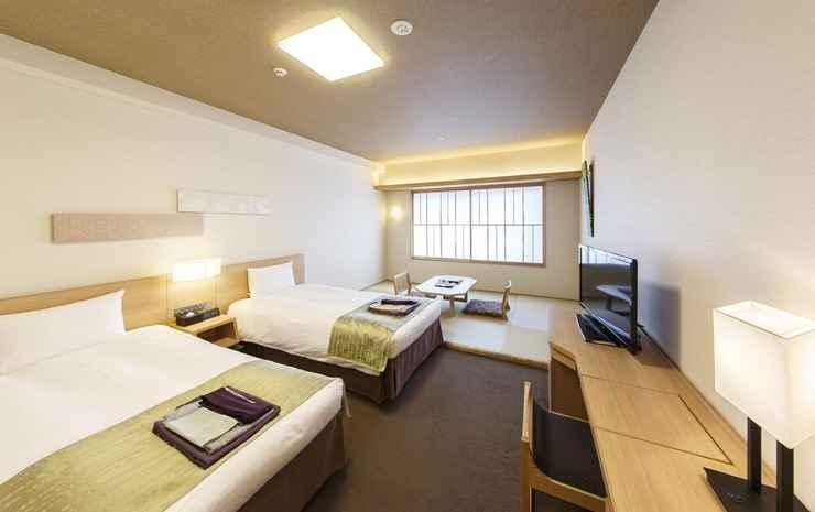 KYOTO HOT SPRING HATOYA ZUIHOKAKU HOTEL