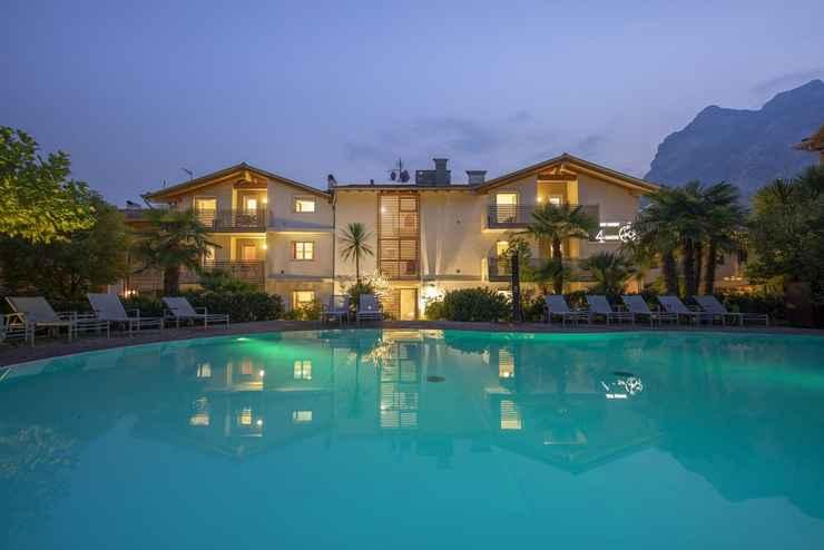 Featured Image 4LIMONI Apartment Resort